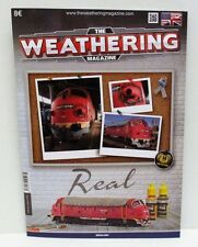 The Weathering Magazine - Issue 18 - Real             62 Pages      New     Book