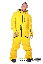 Ski & Snowboard Overall / Suit / Snow Suit CoolZone, Size M