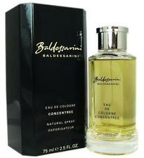BALDESSARINI CONCENTREE by Hugo Boss MEN 2.5 oz Cologne Tester