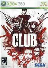 The Club Xbox 360  *Sealed*