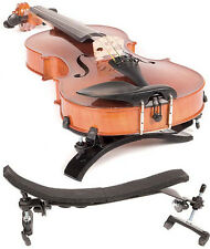 Bonmusica 1/2 Violin Shoulder Rest - FAST & FRIENDLY SERVICE!