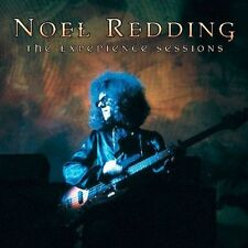 The Experience Sessions by Noel Redding (CD, 2004, Image Entertainment) Sealed!