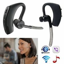 Stereo Wireless Headset Bluetooth Headphone Earphone for iPhone Samsung HTC LG