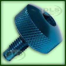 LAND ROVER DISCOVERY 2 Td5 - Anodised Alloy Hose Bleed Screw Blue (PYP10008BLUE)