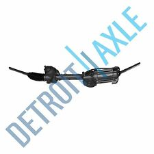 Complete Power Steering Rack & Pinion Assembly 2010-13 Equinox Terrain Electric