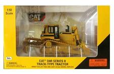 NEW Norscot Caterpillar Cat D8R Tractor 1/50 Scale Die-Cast model 55099