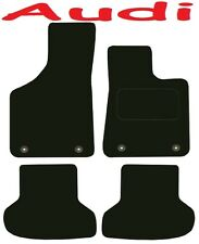 Audi a3 DELUXE QUALITY Tailored mats 2003 2004 2005 2006 2007 2008 2009 2010 201