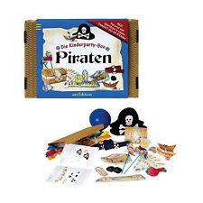 Kinderparty-Box Piraten *NEU* von Helga Glatzel-Poch