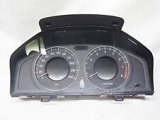 KOMBIINSTRUMENT TACHO VOLVO V70 III XC60 S60 V60 S80 XC70 69594-590U BENZINER