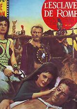 star ciné roman - l'esclave de Rome --