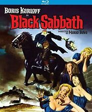 Black Sabbath Blu-ray