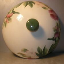 NEW Lid of a soup tureen, Volupte Pattern From GIEN