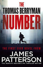 The Thomas Berryman Number by James Patterson (Paperback, 2015)