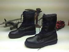 MINTY BATES MILITARY GORE TEX LACE UP MOTORCYCLE BIKER COMBAT ARMY BOOTS 10.5 D