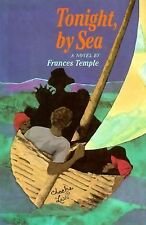 Tonight, by Sea by Temple, Frances