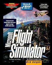 Microsoft Flight Simulator 5.1: The Official Strategy Guide (Secrets of the Game