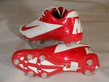 New Mens Vapor Elite Vapor Pro D & TD Low Football Cleats NFL NCAA Team Colors