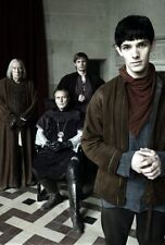 """Merlin Poster #01A Large 24x36"""""""