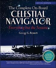 The Complete On-Board Celestial Navigator, 2007-2011 : Everything but the...