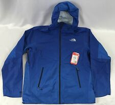 The North Face Men's Fuseform Dot Matrix Jacket Monster Blue TriMatrix NWOT S