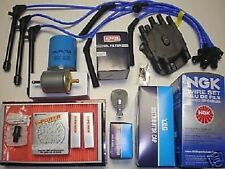 Tune Up Kit(Fits: Nissan Maxima 1989-1994) Distributor Cap,rotor,Ignition Wires