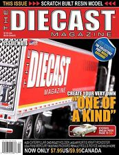 Issue 4 - The Diecast Magazine - North America