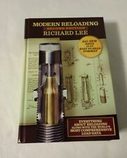 Lee Modern Reloading Manual 2nd edition,  #90277, New