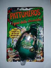 Pattumeros Giocattoli Anni 90 Trash bag bunch 1991 MISC Galoob #22 New Sealed