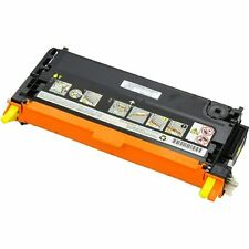 Genuine Dell Toner Cartridge Yellow High Capacity 8000 pages NF556 A1KS