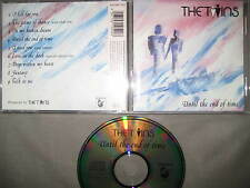 CD Until The End Of Time - The Twins ----- Mythos OMD Alphaville Ultravox Yazoo