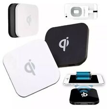 QI Wireless Charger Charging Pad Plate - For Apple iPhone 5/5s/6 Plus/7/7S