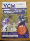 15/04/2010 Cricket Programme: Yorkshire v Somerset & 27/04/2010 Durham [Joint Is