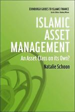 NEW - Islamic Asset Management: An Asset Class on its Own?