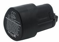 UK Battery for AEG BS12C2 3520 3526 12.0V RoHS
