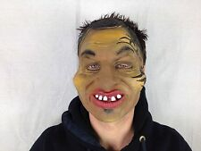 Mike Tyson Latex Face Mask Ex USA Boxing Champion Fancy Party Masks