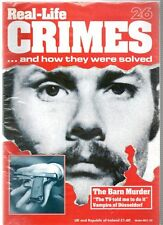 Real-Life Crimes Magazine - Part 26