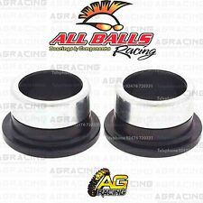 All Balls Rear Wheel Spacer Kit For Yamaha YZ 250F 2010 10 Motocross Enduro New