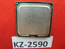 Intel Xeon 5030 2,66 GHz Dual Core Server CPU Socket 771 sl96e #kz-2590