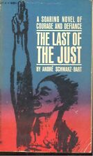 The Last of the Just by Andre Schwarz-Bart (1961, Paperback)