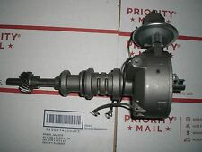 RARE EARLY C4ZF 12127 C DISTRIBUTOR 1964 1/2 65 mustang 260 289 4V BARREL GT 2+2