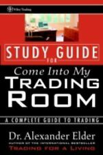 Wiley Trading: Come into My Trading Room : A Complete Guide to Trading by...