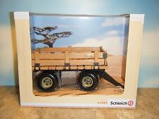 SCHLEICH TRAILER #42042  *NEW*