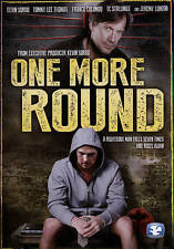One More Round DVD Christian boxing drama movie Kevin Sorbo Tommy Lee Thomas