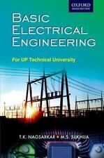 Basic Electrical Engineering-ExLibrary