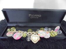 New Figaro Couture Bracelet Statement Watch Artsy Boutique NIB
