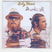 (GS479) Billy Momo, Drunktalk - 2014 DJ CD