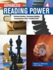 Advanced Reading Power  by Linda Jeffries and Beatrice S. Mikulecky