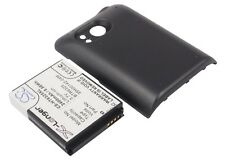 UK Battery for HTC Thunderbolt 4G 35H00142-02M 35H00142-04M 3.7V RoHS