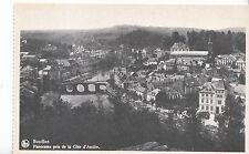 Belgium Postcard - Bouillon - Panorama Pris De La Cote D'Auclin    ZZ3002