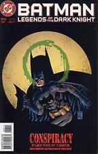 Batman - Legends of the Dark Knight Vol. 1 (1989-2007) #86